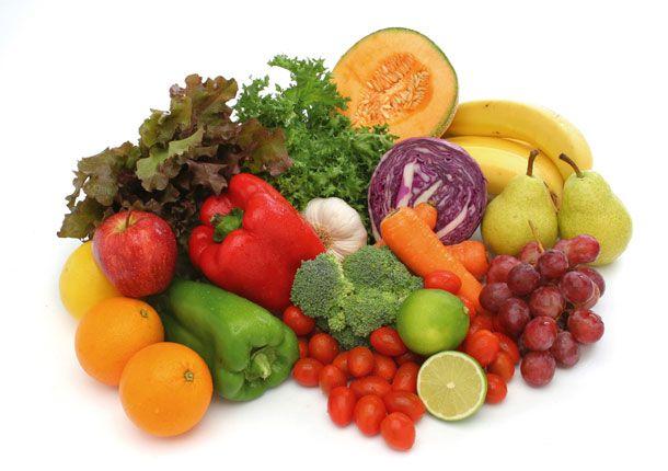 régime dissocié aliments suivre